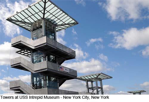 Towers - J. C. MacElroy Co. Inc.